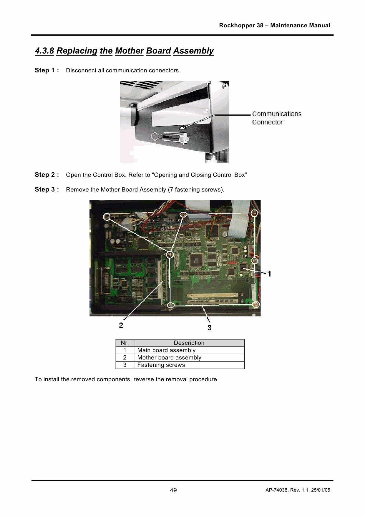 harris falcon iii user manual